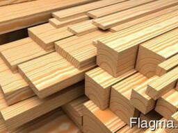 Billettes en bois, palettes, rails, doublure, rondins. - photo 1