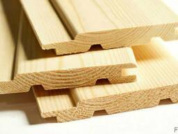 Billettes en bois, palettes, rails, doublure, rondins. - photo 2