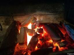 Briquettes de charbon - фото 3
