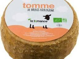 Фермерский сыр органик/био Франция - фото 2