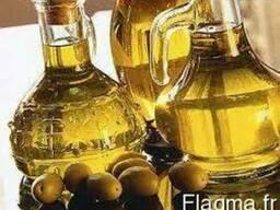 Huile d'olive extra vierge оливковое масло холодного отжима