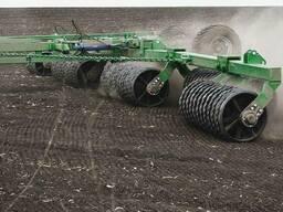 Hydraulic Foldable Roller 12.5m