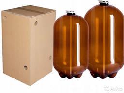 Квас в бутылках и одноразовых ПЭТ-кегах - photo 3