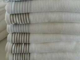 Махровые полотенца сток - фото 3