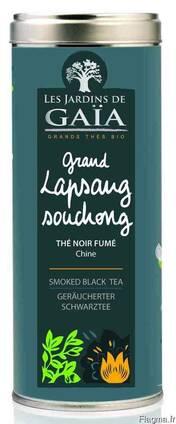 Премиальный чай органик в подарочной упаковке и весовой