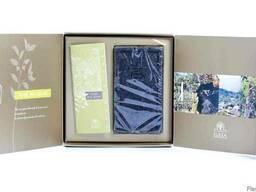 Премиальный чай органик в подарочной упаковке и весовой - фото 4