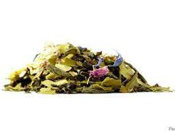 Премиальный чай органик в подарочной упаковке и весовой - фото 5