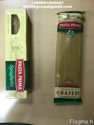 Wholesale macaroni spaghetti vermicelles pâtes en gros