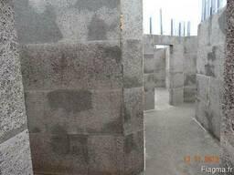 Wood wool cement board / Panneau de ciment en laine de bois - photo 3