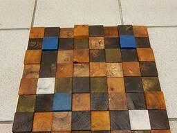 3d wood wall panels - photo 4