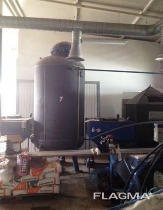 Б/У завод по производству Биодизеля, 10 т/сутки, 2006 г. в