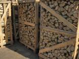 Hornbeam Firewood / Bois de chauffage - фото 4