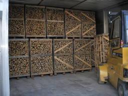 Hornbeam Firewood / Bois de chauffage