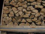Hornbeam Firewood / Bois de chauffage - фото 8