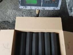 Briquettes de charbon