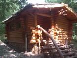 Дома из бруса профилированного и оцилиндрованного бревна. Строительство и проектирование - photo 4