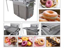 Donut machine (Turkey)