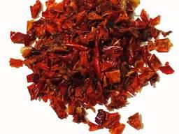 Dried pepper - photo 6