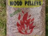 Firewoods, briquettes, pellets - фото 3