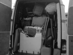 Грузоперевозки, доставка материалов, вывоз мусора - фото 4