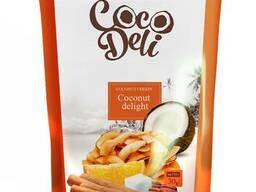 Кокосовые чипсы. Ищу дистрибьютора - фото 5