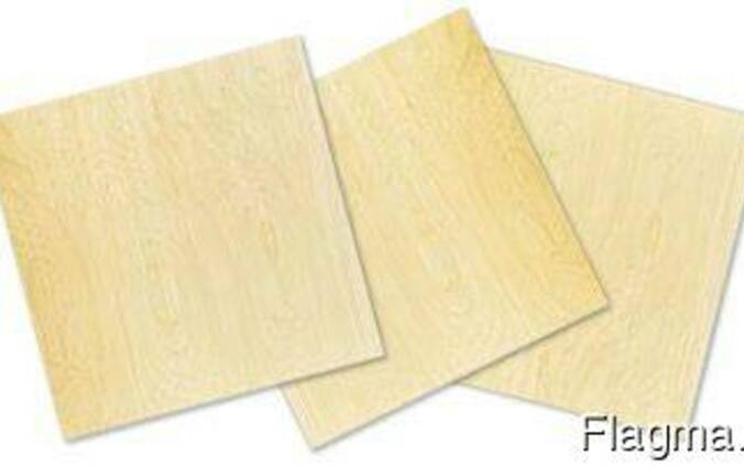 Plywood birch ФК