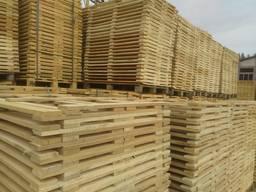 Поддон, паллет деревянный новые - photo 2