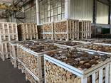 Premium fireplace hardwood logs - фото 4