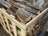 Premium fireplace hardwood logs - фото 12