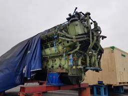 Продам корабельный двигатель фирмы Ман - фото 2