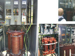 Saving energy consumption by 50% or more -STH-technology - фото 2