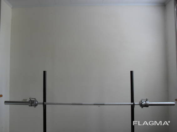 Weight bar for powerlifti and weightlifting