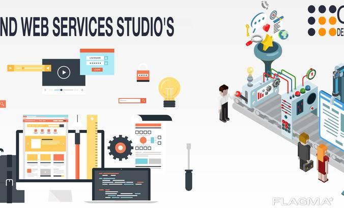 Website Development | Web Design